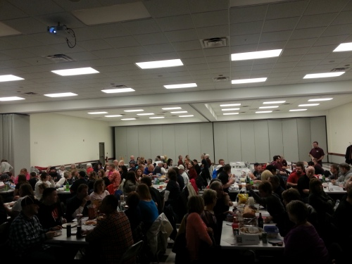 2nd Annual QC Next Up Trivia Night a HUGE Success!
